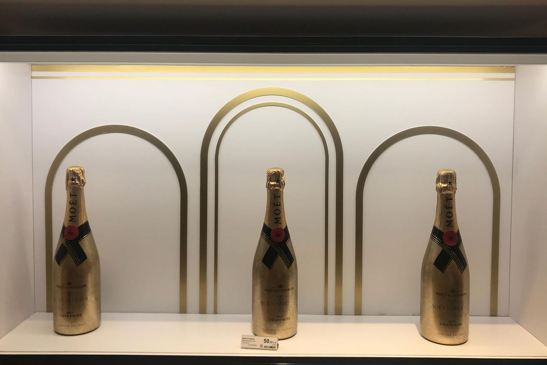 MOET-CHANDON-ISTANBUL NEW AIRPORT