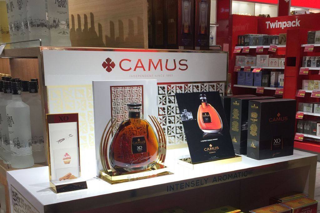 CAMUS-ISTANBUL NEW AIRPORT-ISTANBUL